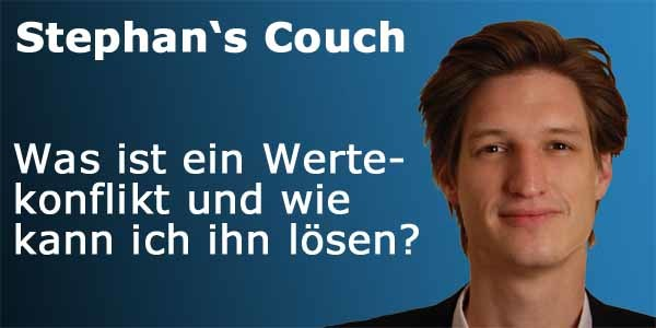 Stephan's Couch Folge 1