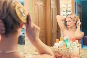 weiblicher Narzissmus