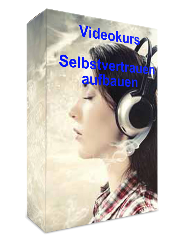 Videokurs-Selbstvertrauen