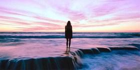 Sich selbst verzeihen: in 5 klaren Schritten