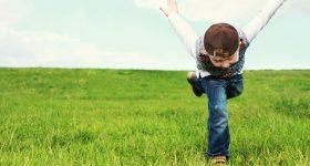 Dein inneres Kind – alte Verletzungen heilen und die Liebe zu Dir selbst entwickeln