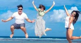 Angstbewältigung – so löst Du Deine Ängste in 5 Schritten auf